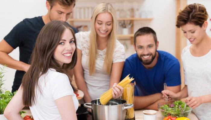 Excellence Kochschulen