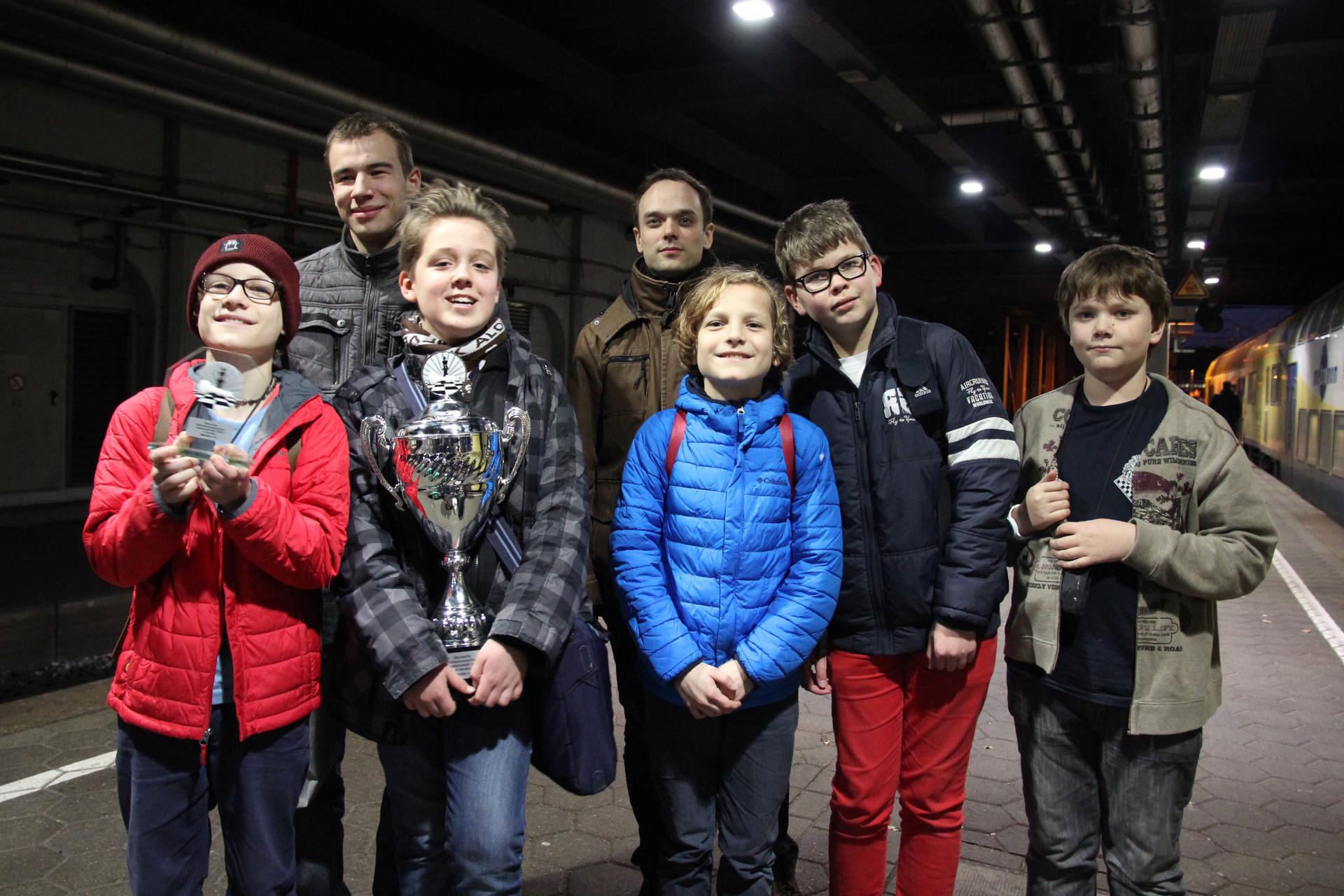 Schachklub Hamburg