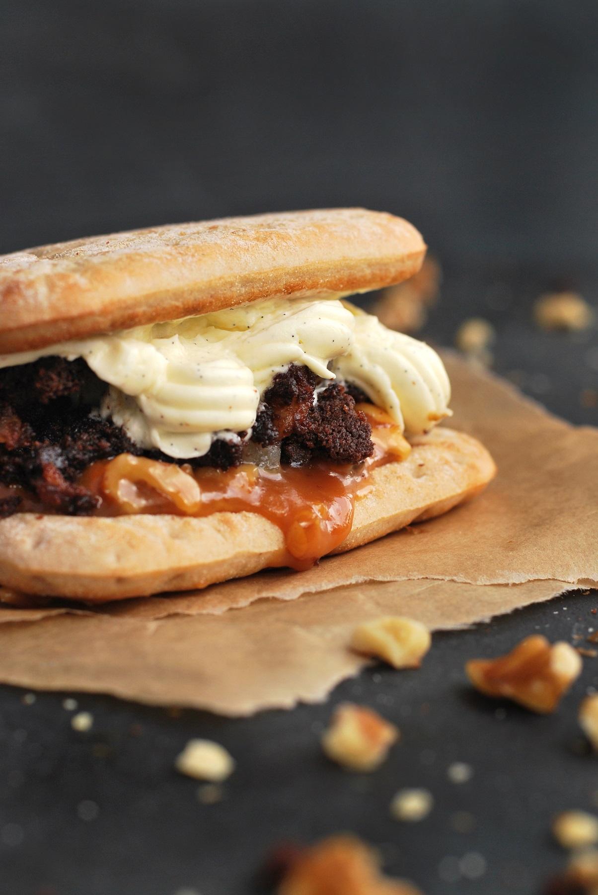 Soft Bröd Rezept : s e burger mit dem neuen soft br d ~ Watch28wear.com Haus und Dekorationen