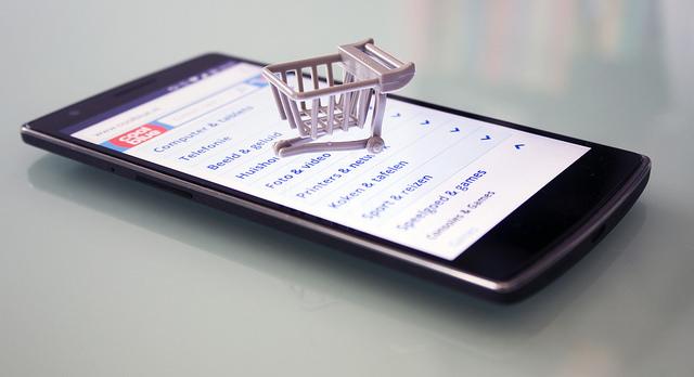 Zukunft des mobilen Internets