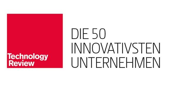 Technology Review Logo