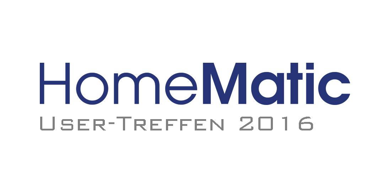 Homematic User-Treffen
