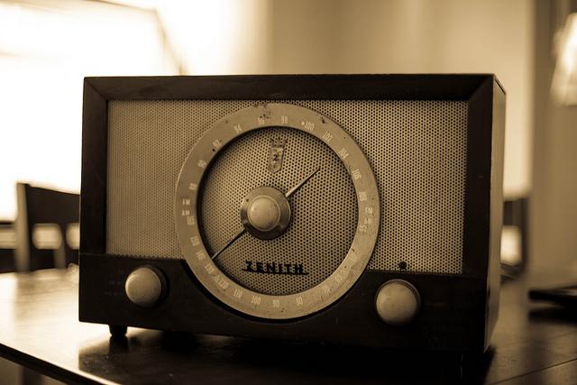 Wirksame Radiowerbung