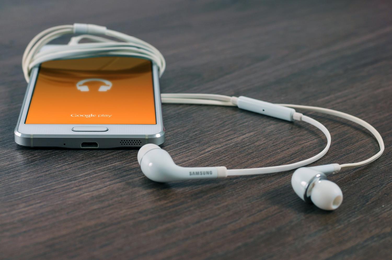 Wachsender Audiomarkt