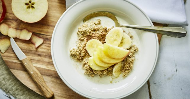 Porridge-Rezept