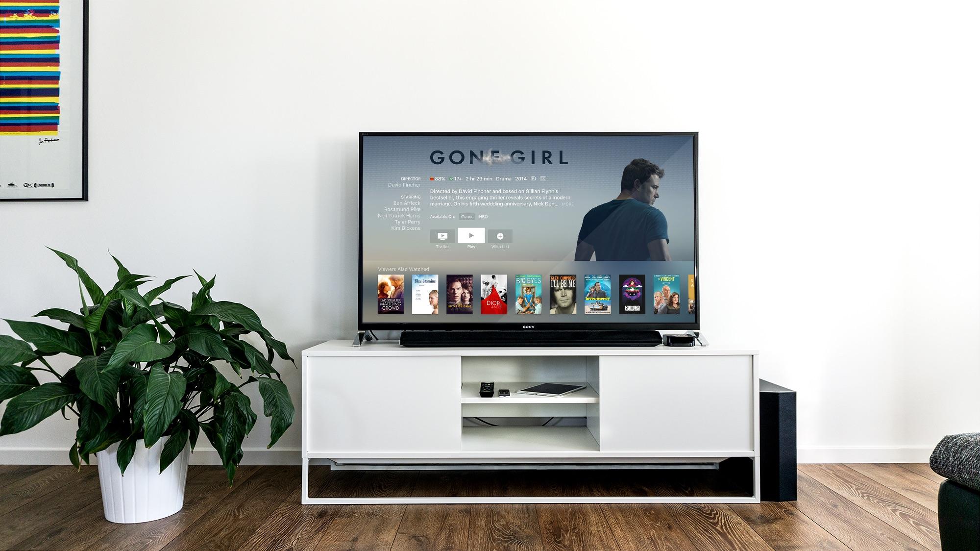 TV, Punkt PR