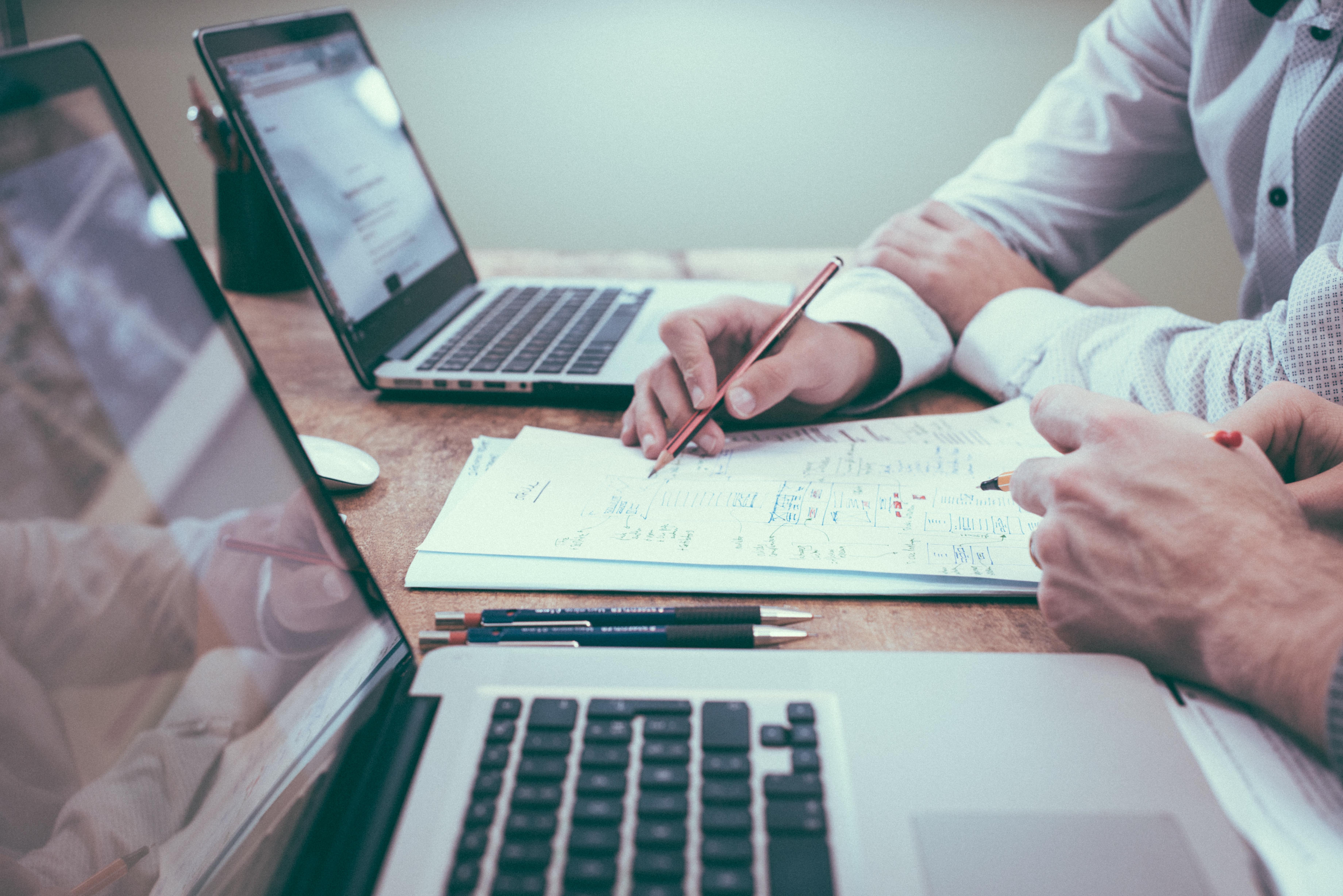 Marktsegmentierung und Zielgruppendefinition