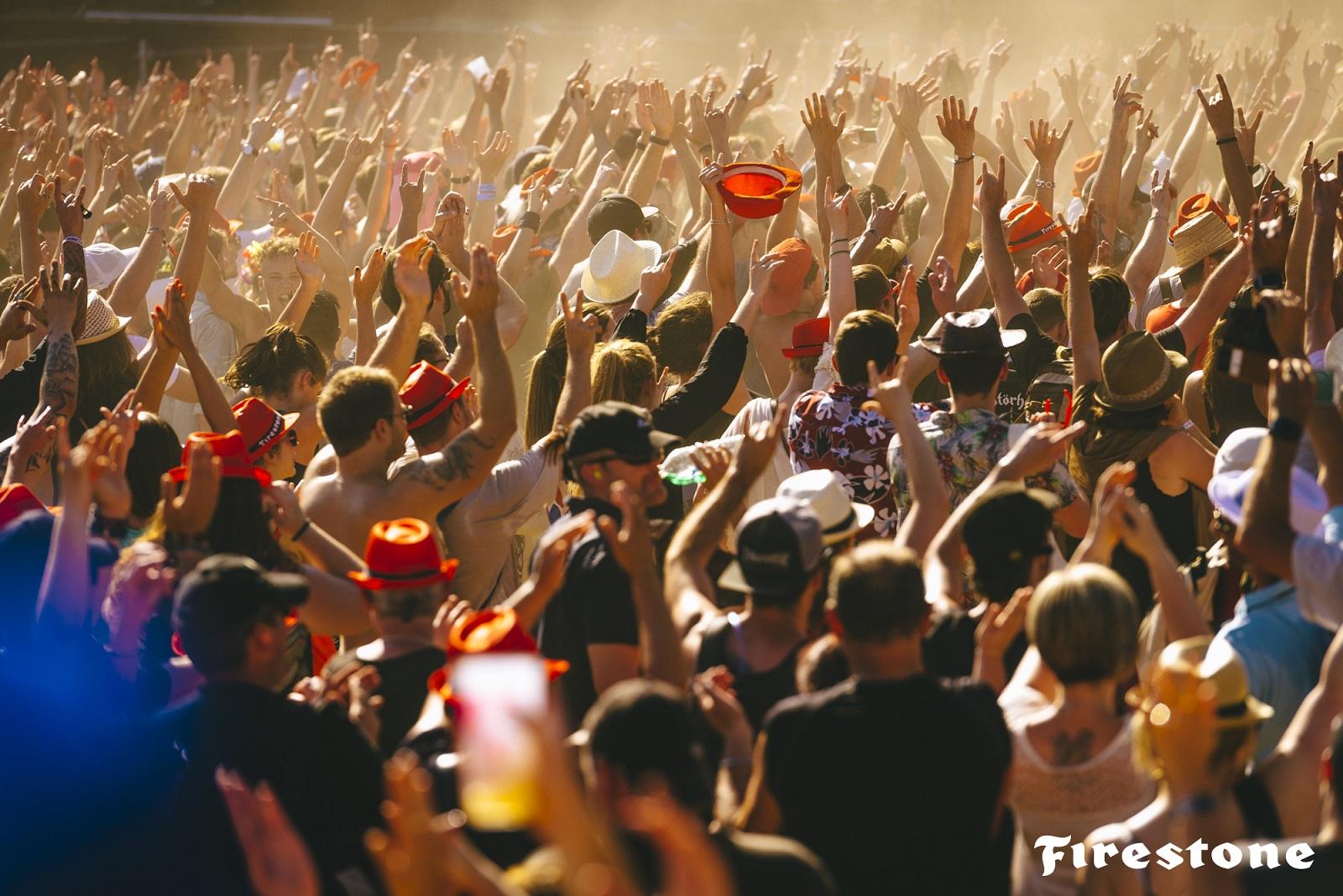 Die Festivalsaison geht mit der FMT wieder los