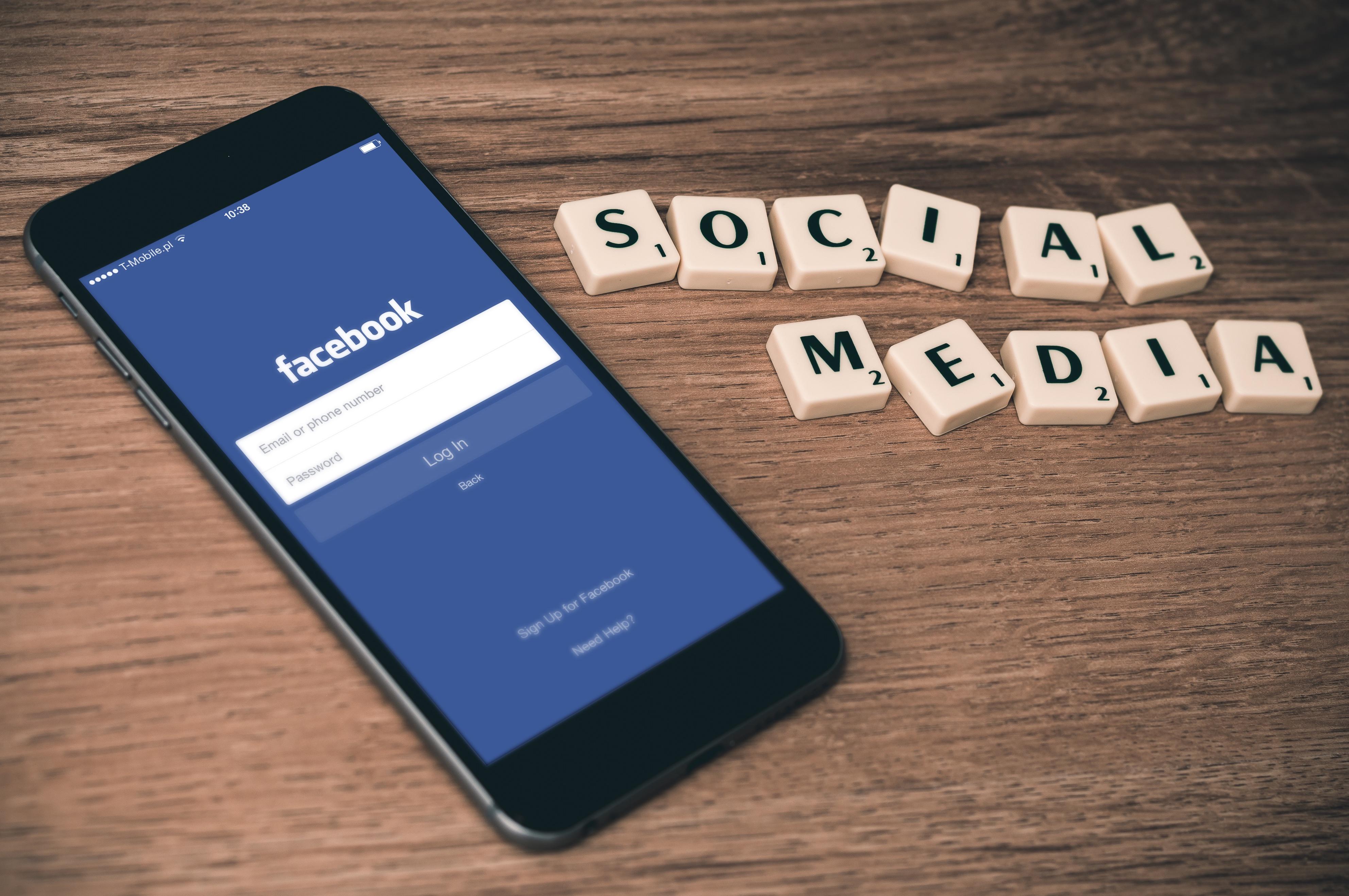 Individualisierte Social Media Posts