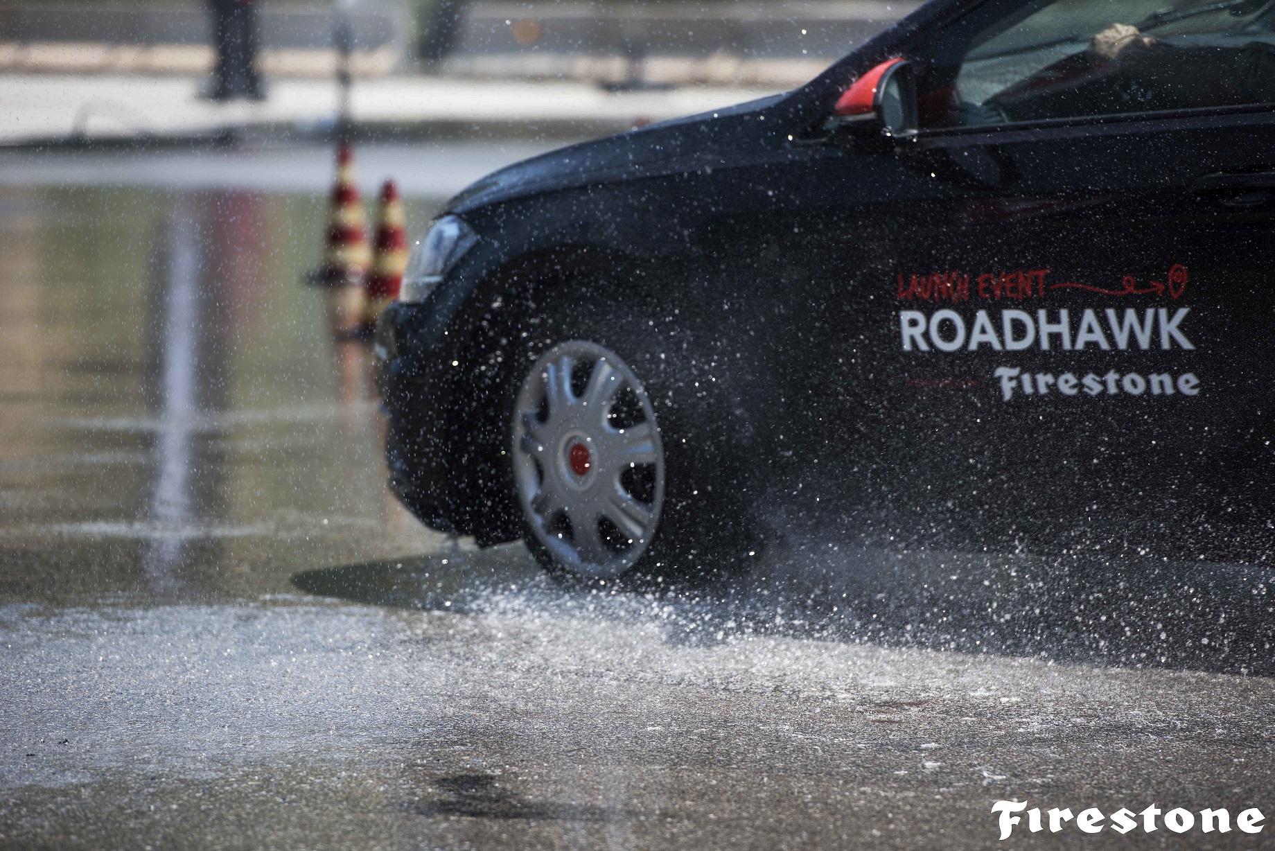 Firestone: Langlebiger Reifen für optimale Performance