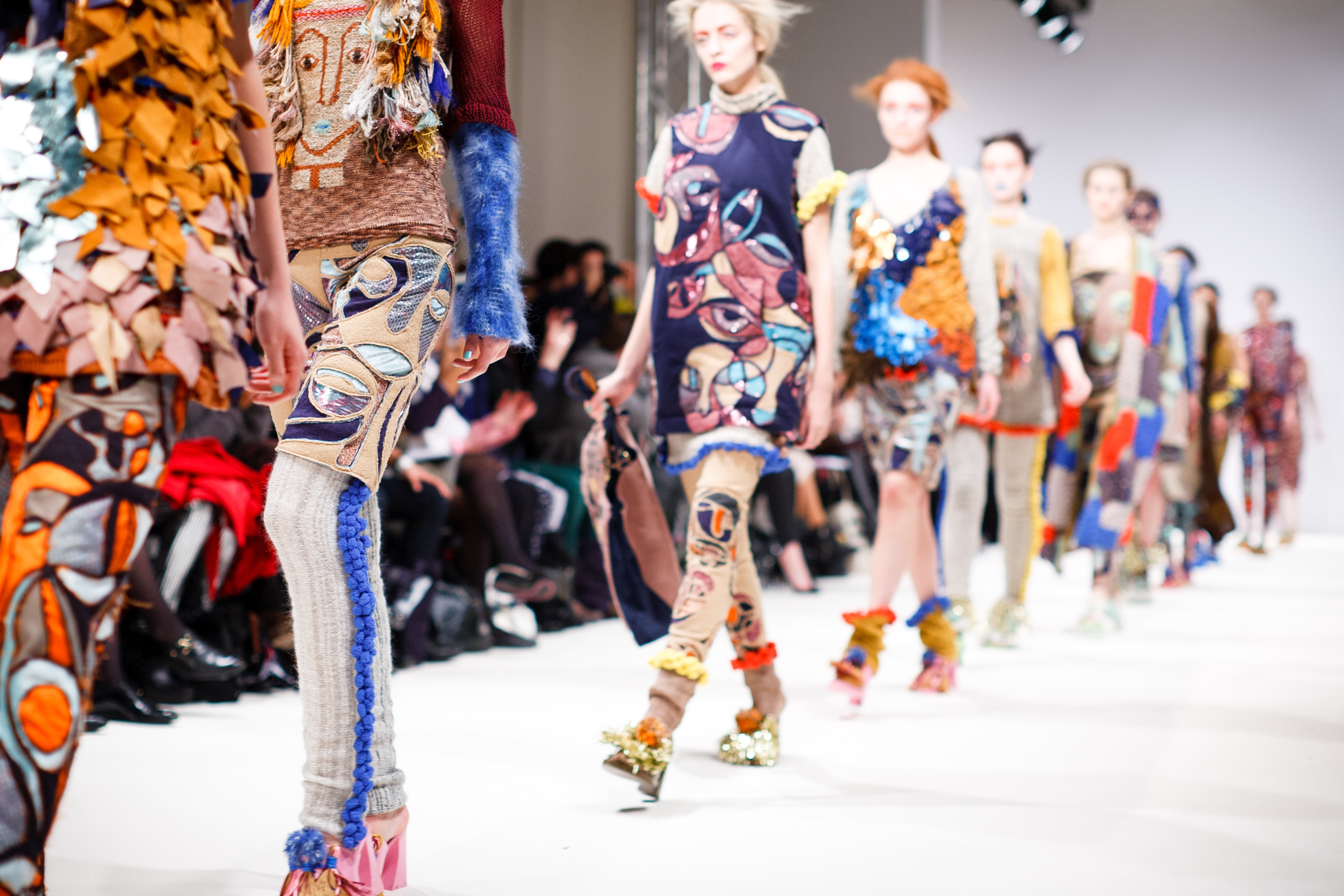 Instagram und die Modebranche PUNKT PR Blog Agentur Hambug