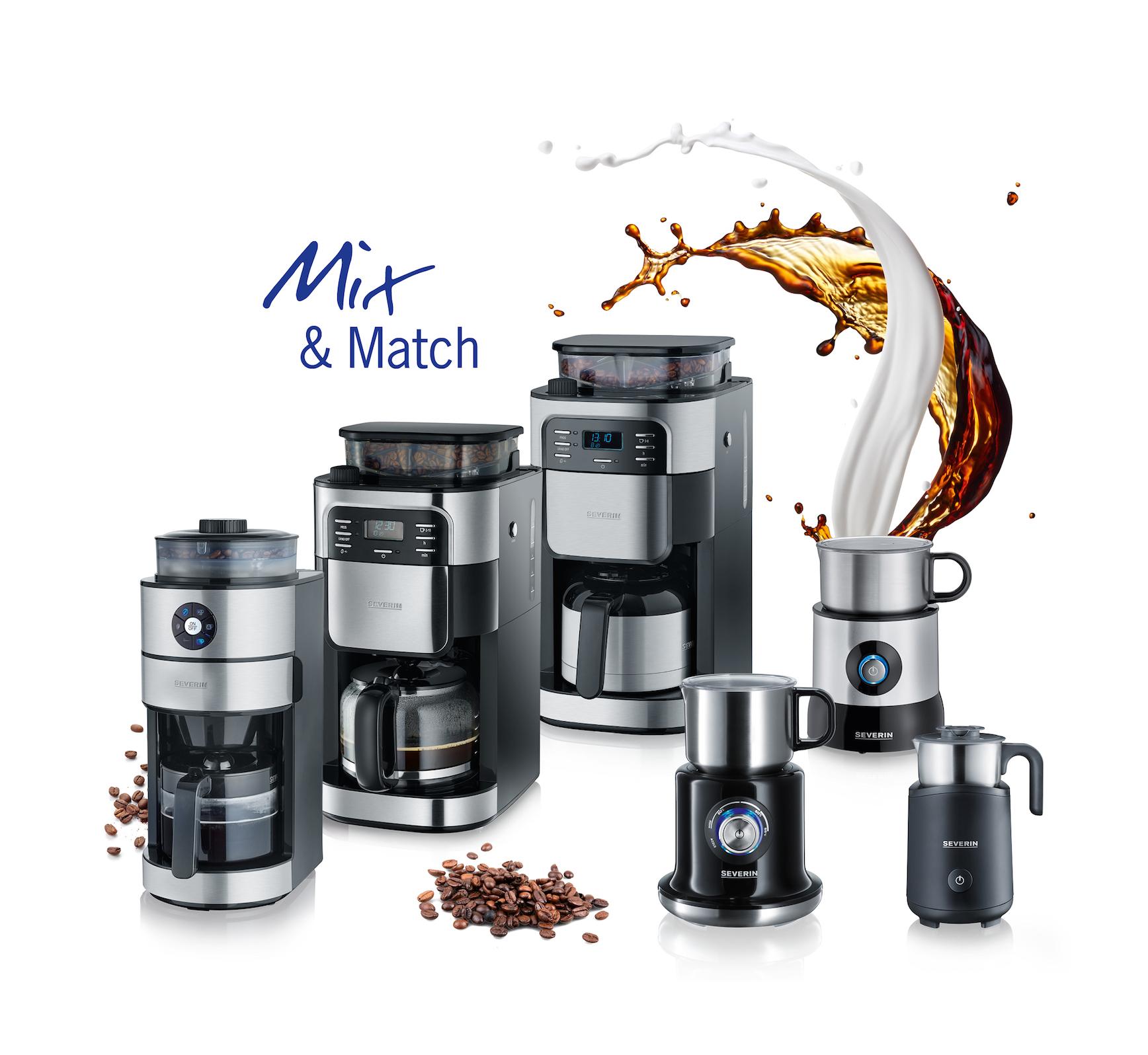 Ambiente_SEVERIN_Mix&Match