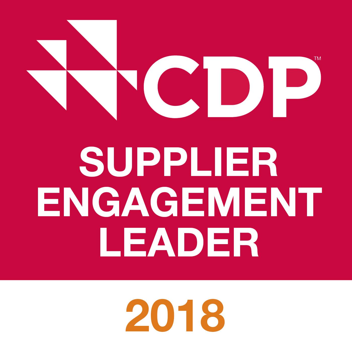 Bridgestone erhält zum zweiten Mal in Folge Bestnoten im CDP Supplier Engagement Rating