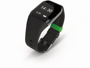 Soehnle Fitness-Tracker Fit Connect 300