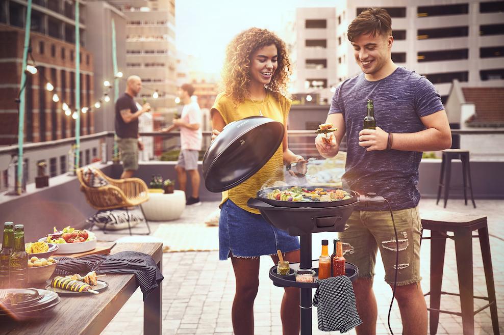 SEVERIN und Heinz – Starke Kooperation zur Grillsaison