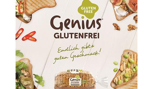 GENIUS - Die Marke, für die Verbraucher kämpfen wollen