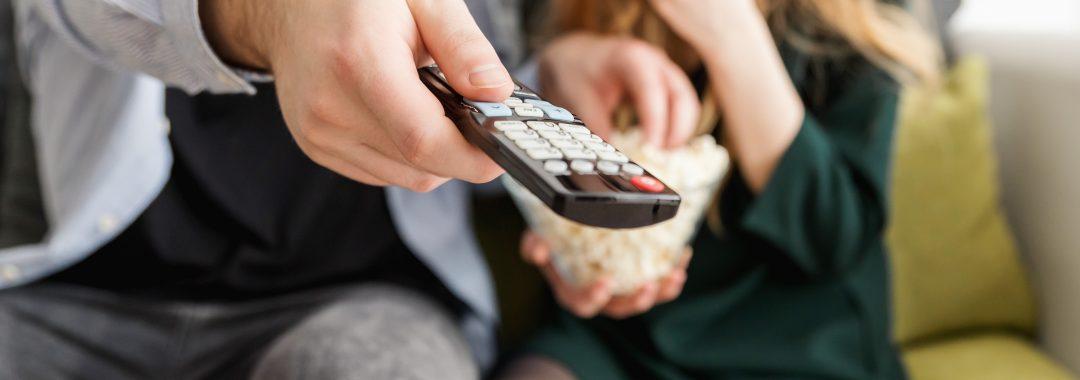Vielfältige Möglichkeiten bei der TV-Werbung
