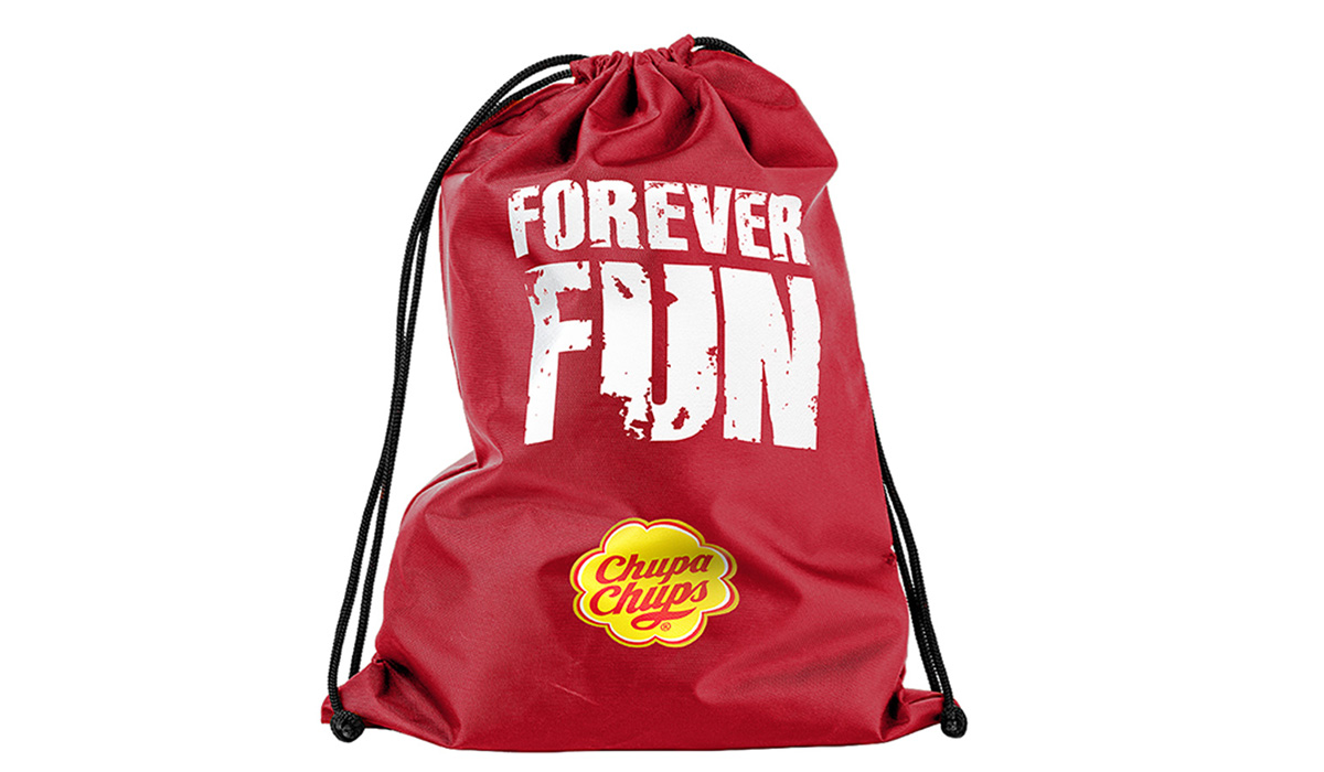 Forever Fun: Die Chupa Chups Back to School Promotion