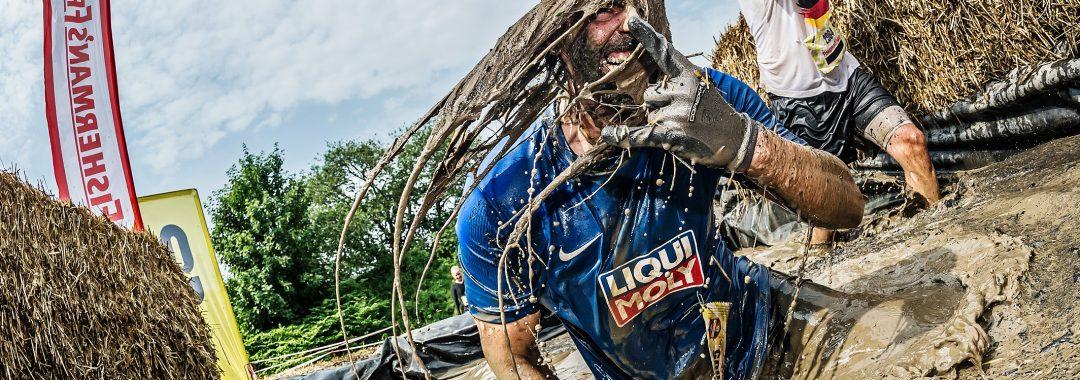 Hero Momente in Wacken 3.000 Fisherman's Friend StrongmanRunner zeigen Stärke