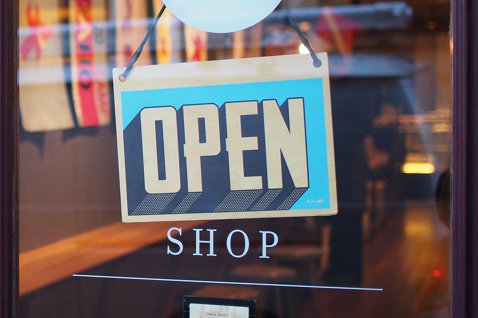 Pop-Up-Stores - Marken zum Anfassen.