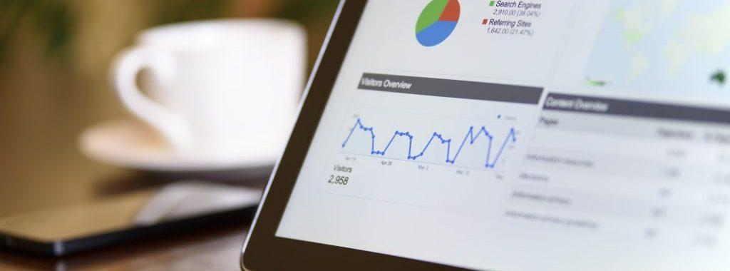 Datenauswertung als Marketingstrategie