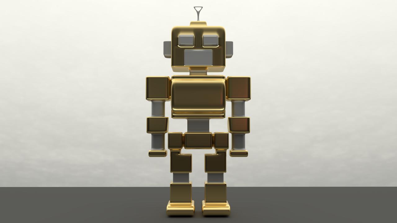 Das Leben mit Robotern