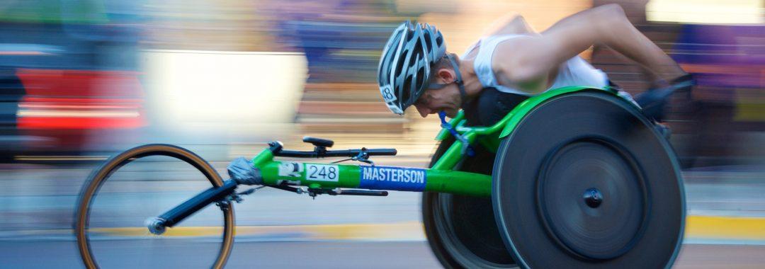 Bridgestone wird weltweiter Partner der Paralympischen Spiele