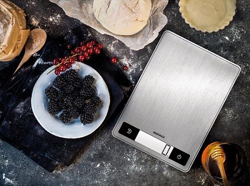 Soehnle baut mit der Page Compact 200 und der Page Profi 200 das Sortiment der digitalen Küchenwaagen aus