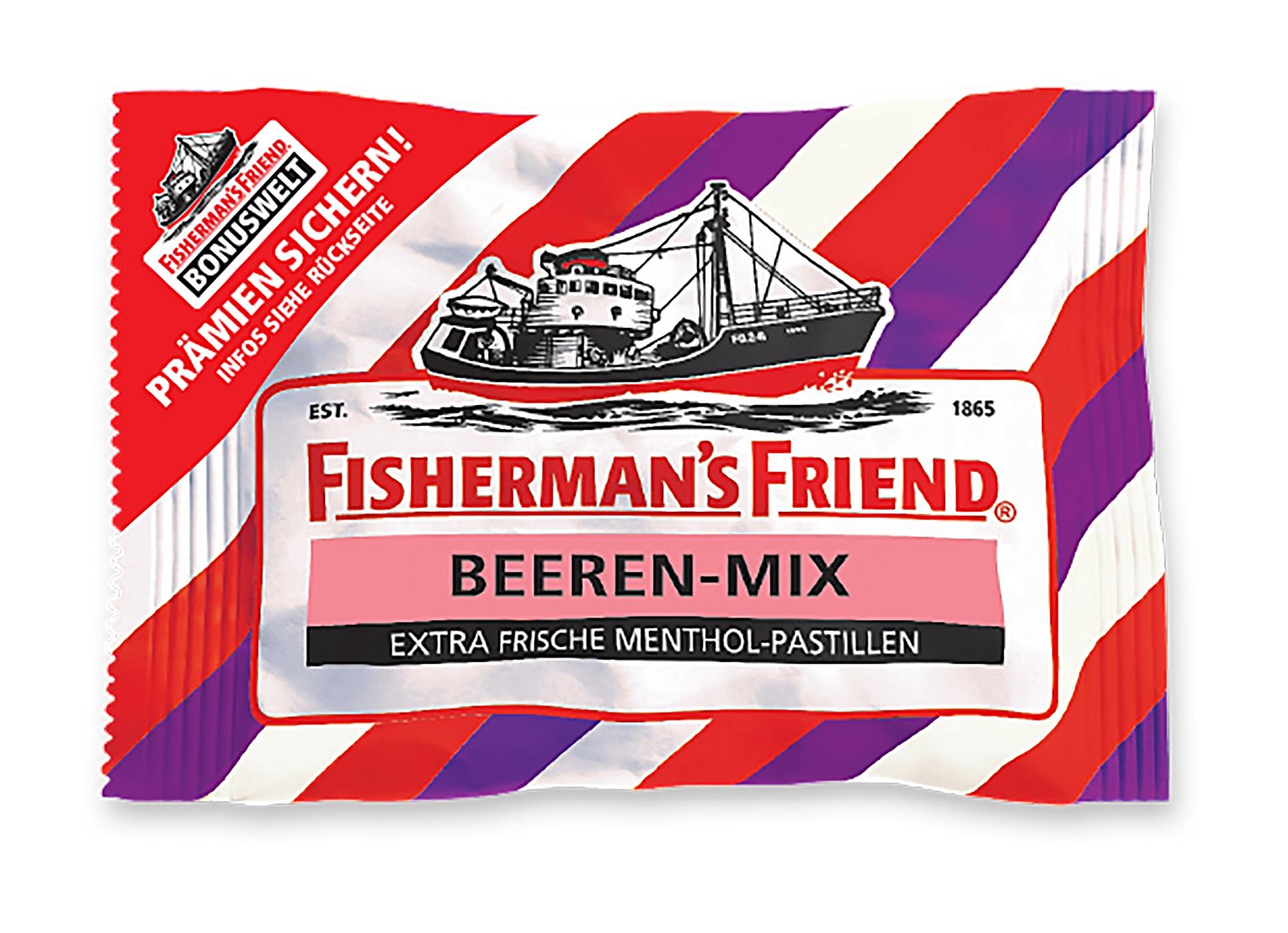 Neue Limited Edition Beeren-Mix sorgt für zusätzlichen Kaufanreiz