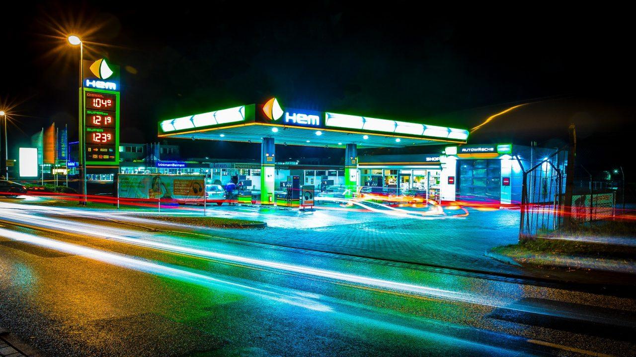 Tanken wird smart_Mobile Payment direkt an der Zapfsäule
