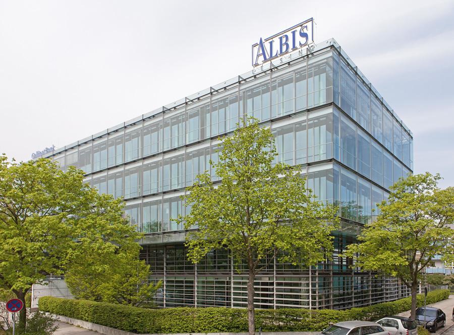 ALBIS Leasing Gruppe mit deutlichem Neugeschäftswachstum 2018