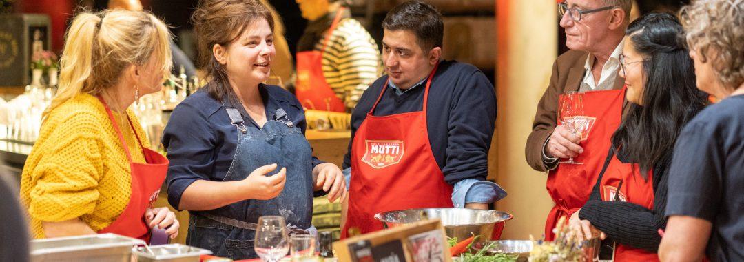 Tomaten zwischen Hausmannskost und Sterneküche