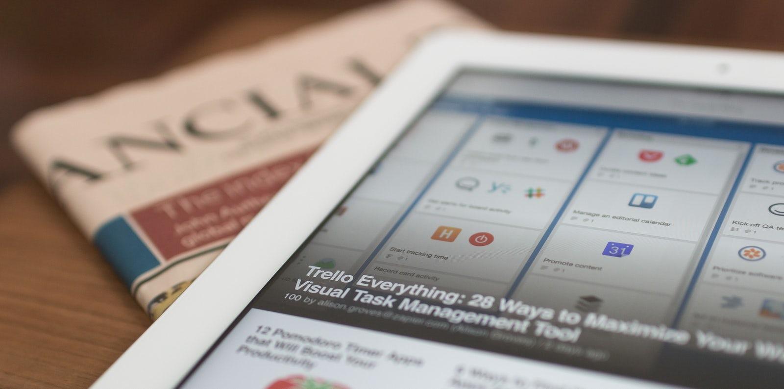 Qualität der Medien im digitalen Zeitalter