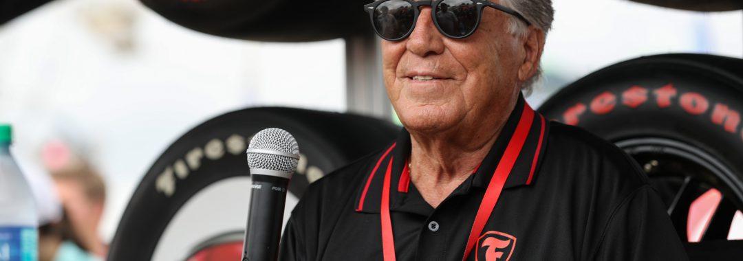 Firestone beim 103. Indy 500