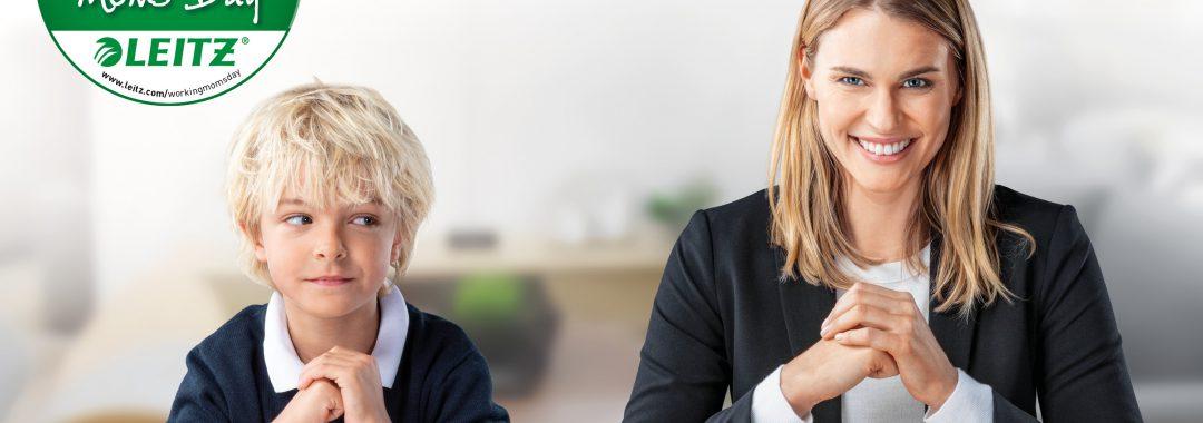 Deutschlands erster Working Moms Day