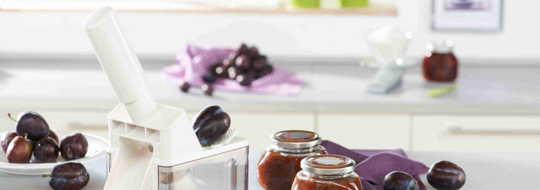 Süßes und Saures aus dem Glas