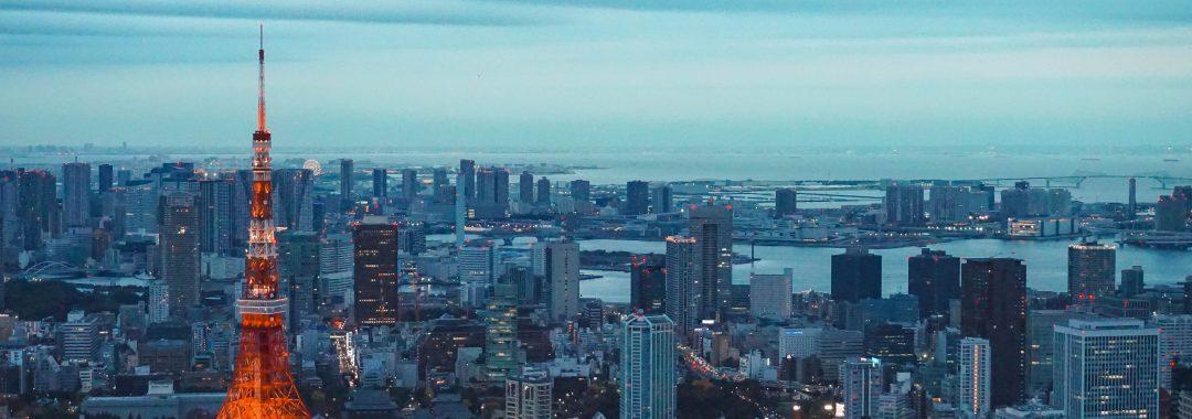 Bridgestone bei den Olympischen und Paralympischen Spielen Tokio 2020