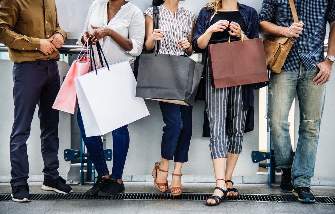 Trend geht zum Mobile Shopping