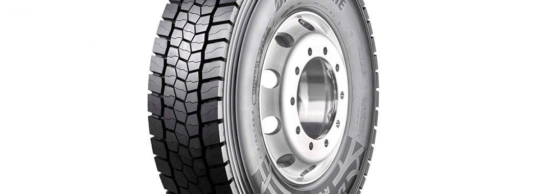 Bridgestone präsentiert breites Produktportfolio auf der NUFAM 2019