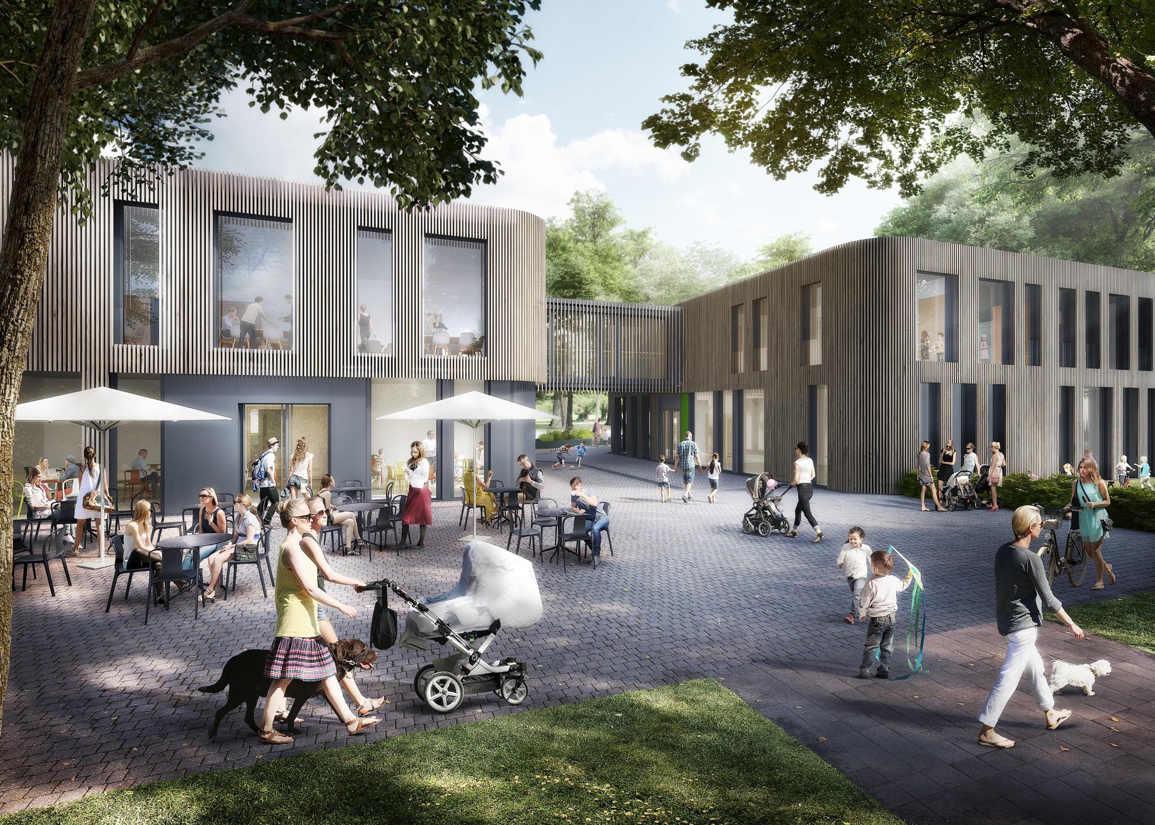 Deli Reform unterstützt SOS-Kinderdorf in Düsseldorf