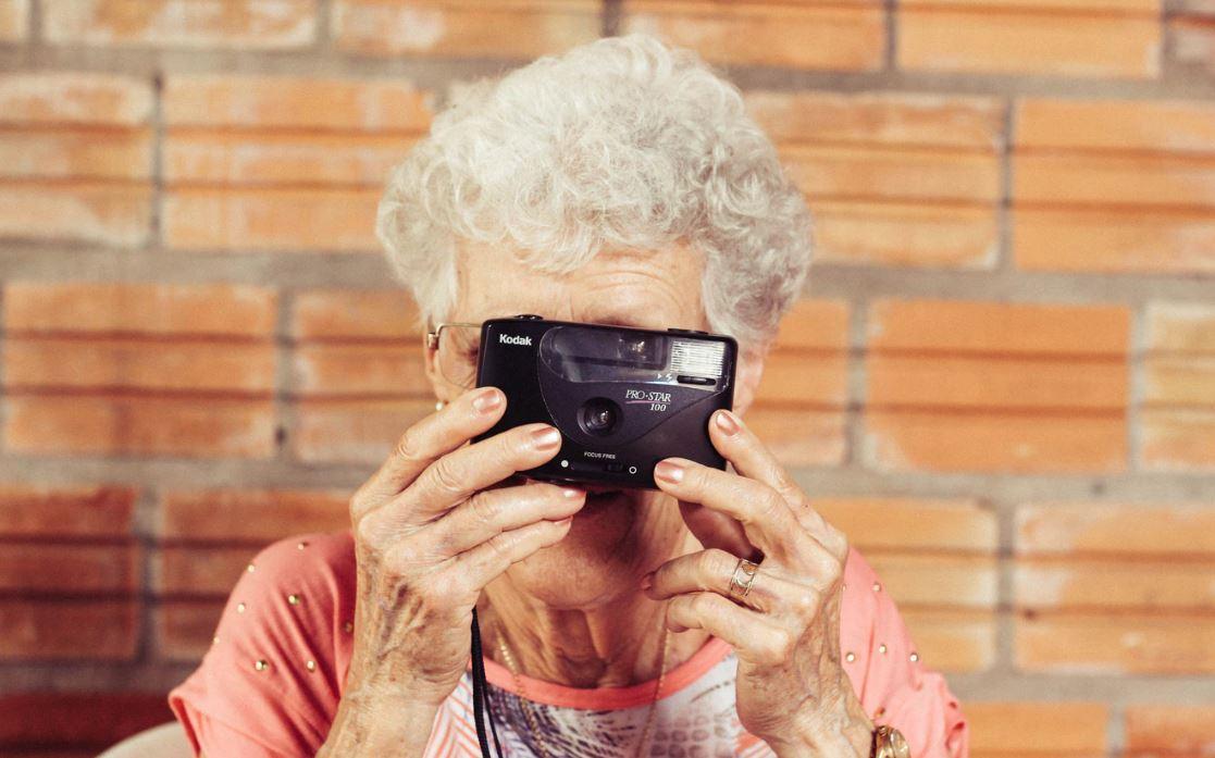 """Zielgruppe: """"Best Ager"""" – Wandel der Generationen"""