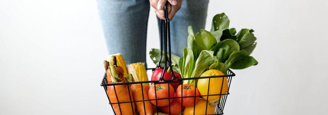Veggie goes Instagram: Ernährung und Influencer