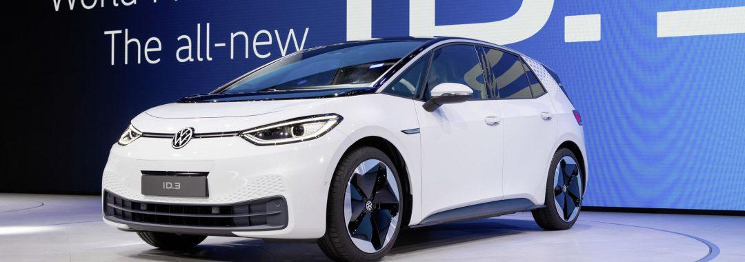 Bridgestone EMEA hat CASE-orientierte Zukunft verstärkt