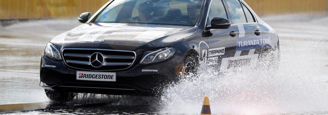 Bridgestone lädt zu den Training Days 2020