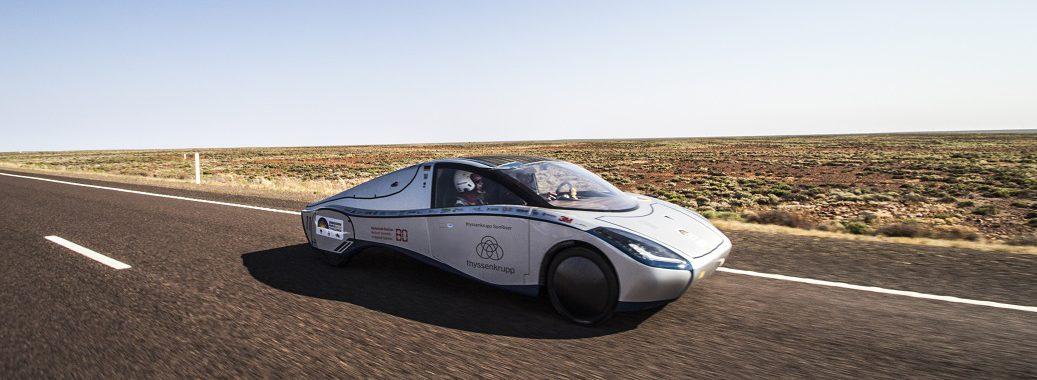 Fazit zur Bridgestone World Solar Challenge 2019