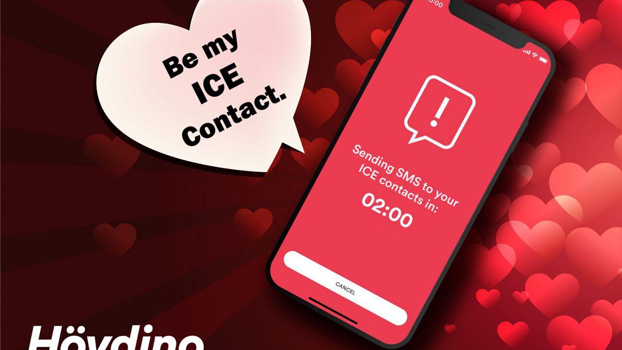 Ice Notfallkontakt