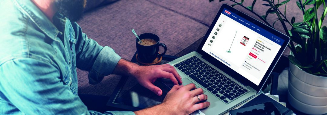 Leifheit eröffnet Online-Shop