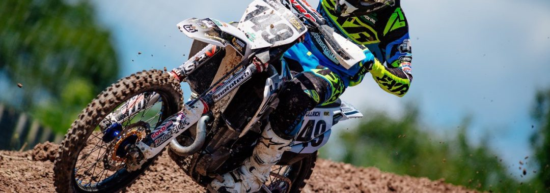 Bridgestone bei ADAC MX Masters am Start