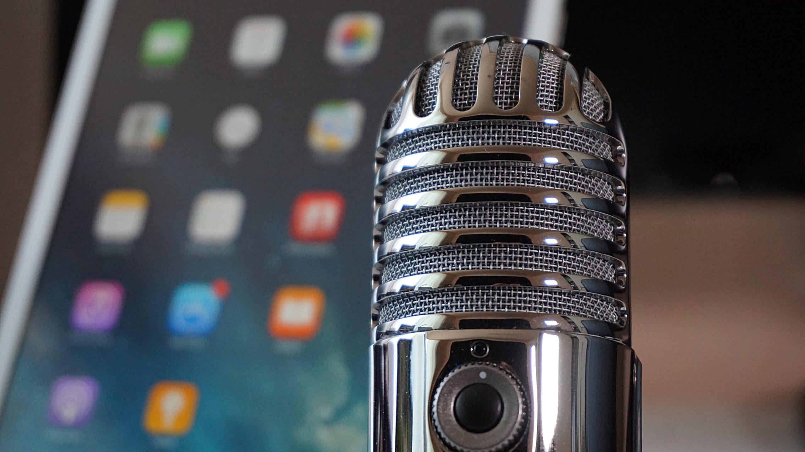 Werbung auf die Ohren: das Medium Podcast als lukrative Werbeplattform
