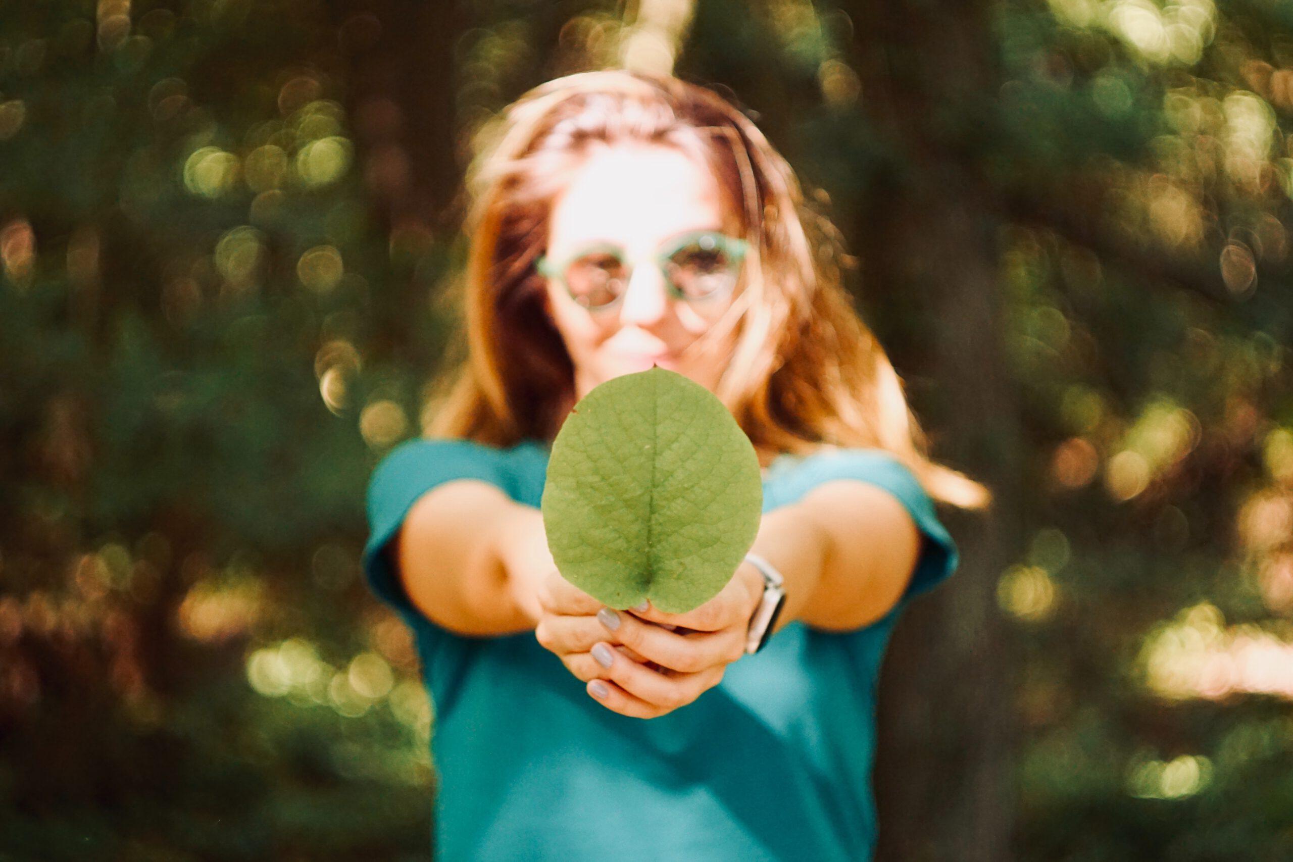 Corona als Treiber eines nachhaltigen Konsums